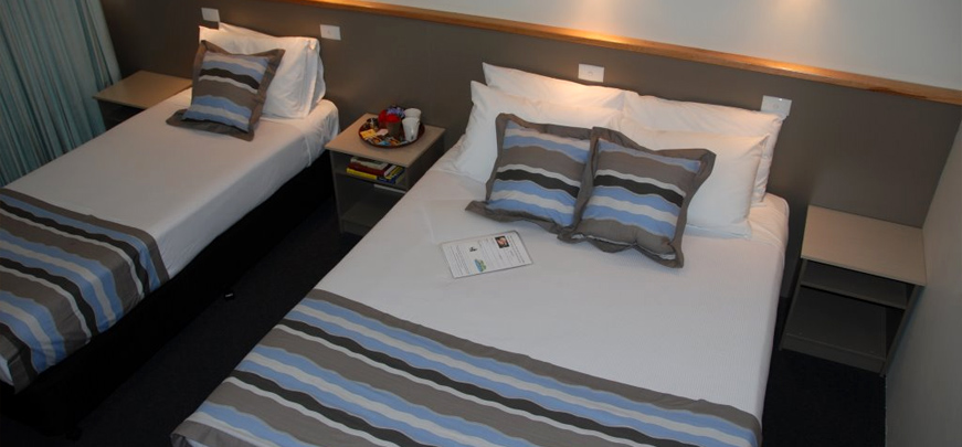 Affordable Room Accommodation Griffith NSW