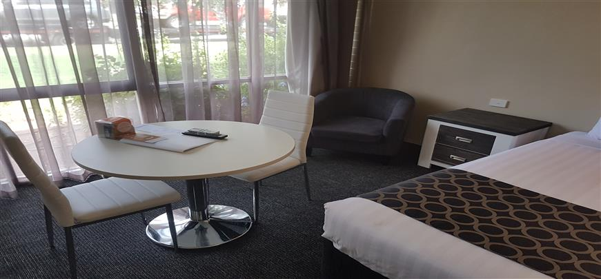 Premium Accommodation Griffith NSW - Acacia Motel